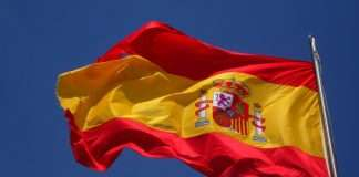 Spain and blockchain technology