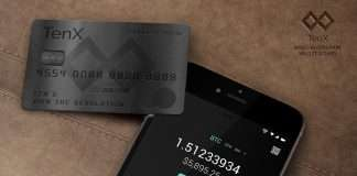 What IS TenX Card