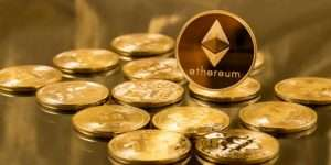 ethereum mining coin