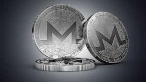 monero coin mining