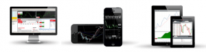 mobile trading IronFX
