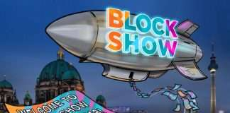 BLOCKSHOW FOR PRESS RELEASE