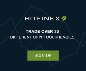 Bitfinex banner