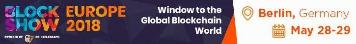 BlockShow Conference 2018