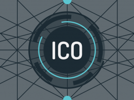 ICO and token sale