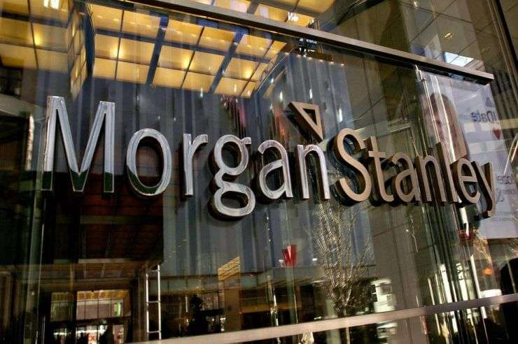 Morgan Stanley cryptocurrency research