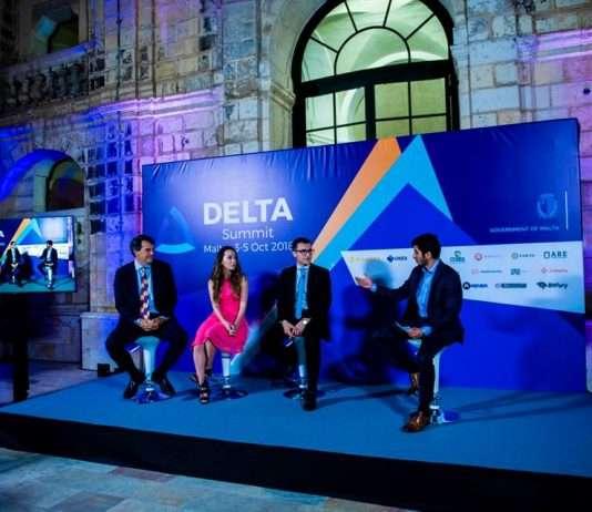 Malta Delta Summit