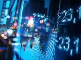 crypto market first half 2018