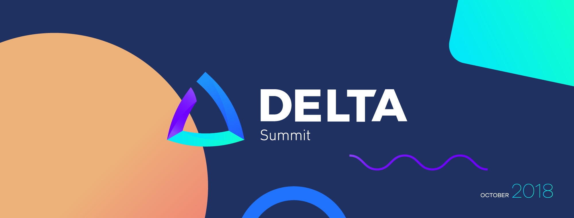 Delta Summit Flyer