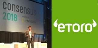 eToro to open in USA