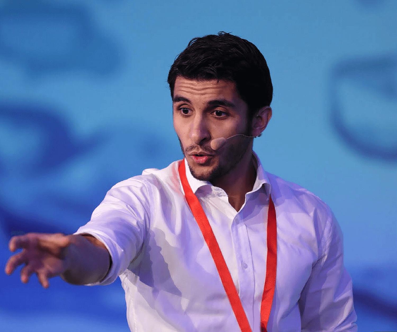 blockchain conference Malta