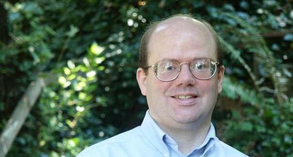 Dr Larry Sanger at Delta Summit