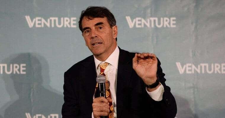 Tim Draper at Delta Summit