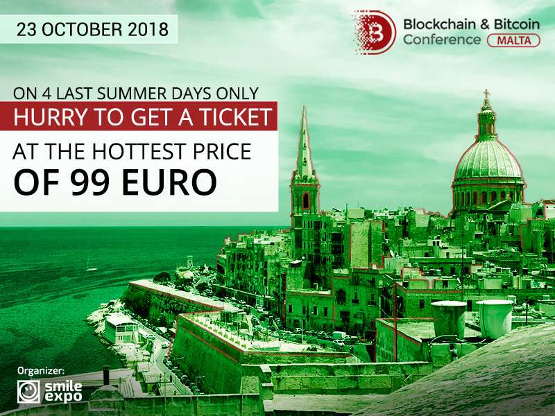 Malta Blockchain Conference