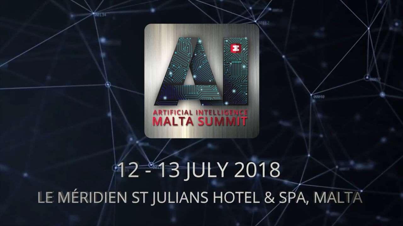 Malta AI Summit