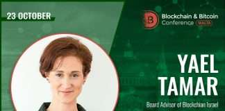 Malta blockchain and Bitcoin conference