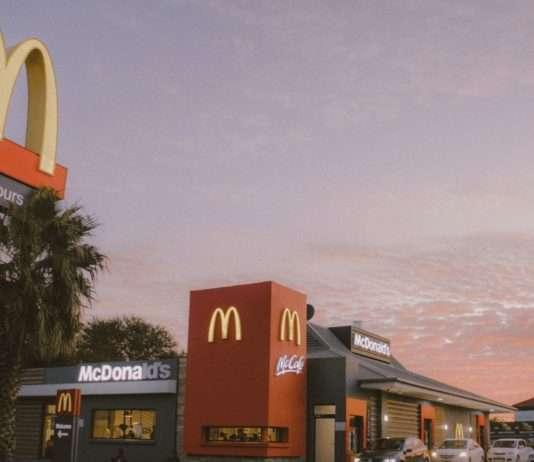 In El Salvador, McDonald's Has Started Accepting Bitcoin